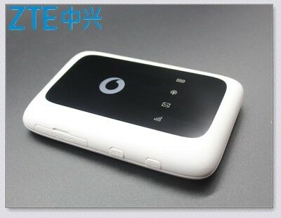 ZTE MF910V WIFI WLAN Hotspot 4G 3G LTE R216-Z Mobile Wireless Router Modem NEW
