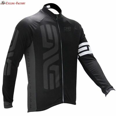ENVE BLACK LONG Cycling Jersey Shirt Retro Bike Ropa Ciclismo MTB Maillot d9b174fd2