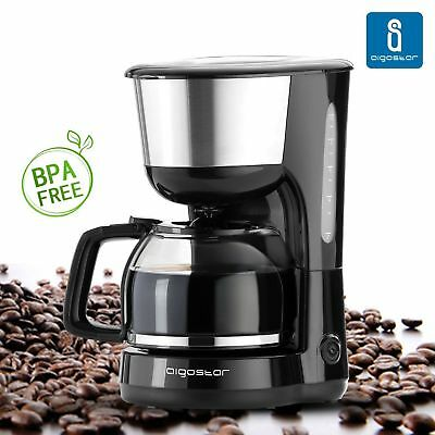*NEW Aigostar 30HIK Coffee Maker 1250ml (10 cups) NEW*, cafeteras.