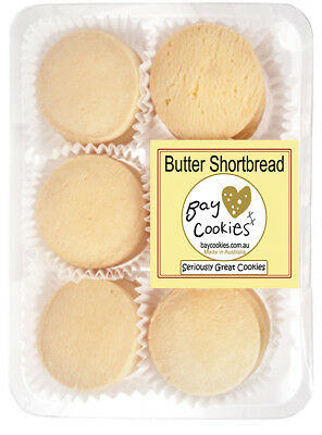 Butter Shortbread Cookies 210g - Best Befor May 2017 - 2boxes of 12 packs