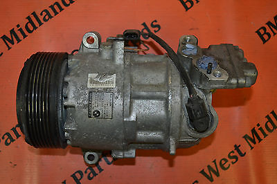 Bmw 3 1 Series E81 E87 E90 E91 E92 320I Air Con Pump Compressor & Clutch 9156820