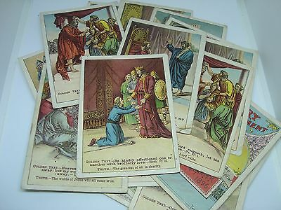 Vintage RELIGIOUS Postcards. AWESOME!