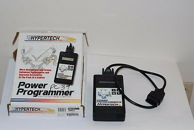 hypertech power programmer  used free shipping