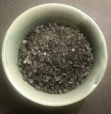 Wild Hedgewitch Black Salt / Witches Black Salt/ Black salt/Wicca/Pagan