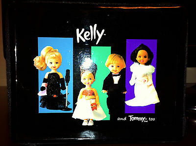 Barbie Kelly Travel Case By Schylling - Convention Exclusive - New