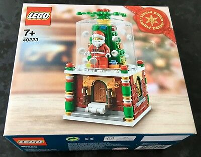 lego 30478 weihnachtsmann santa claus weihnachten. Black Bedroom Furniture Sets. Home Design Ideas