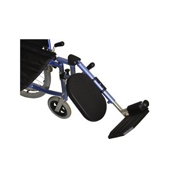 Elevating Leg Rest For Aktiv Wheelchairs X3, X4 X5 Left and Right Available