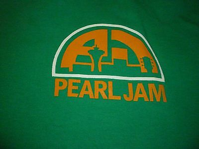 Pearl Jam Tour Shirt ( Used Size XL Missing Tag ) Nice Condition!!!