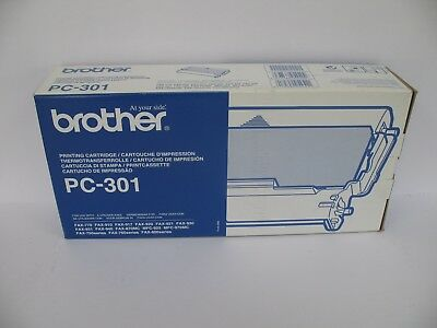 Brother Fax Cartridge PC-301