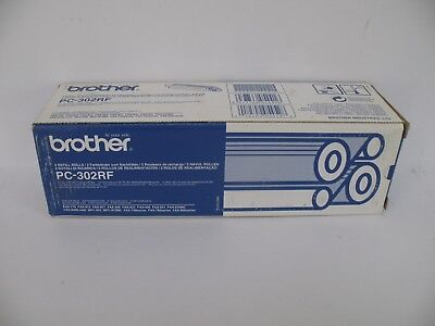 Brother Fax Cartridge PC-302R Refills