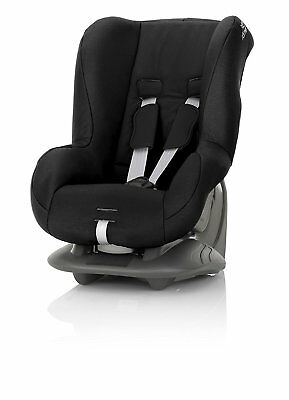 Britax Römer ECLIPSE Group 1 (9-18kg) Car Seat - Cosmos Black