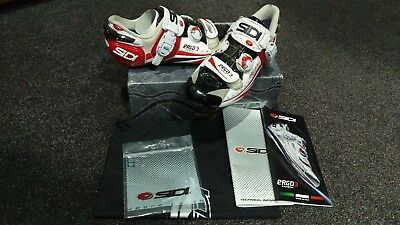 sidi ergo 3 cycling carbon shoe