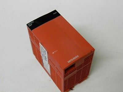 Mitsubihi Q62P Power supply unit MELSES-Q series