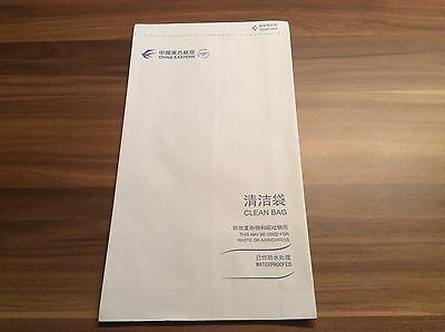 China Eastern Air Sickness Bag