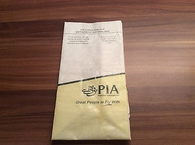 Pakistan International Airlines Air Sickness Bag
