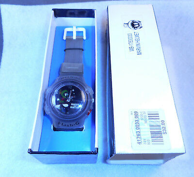 Marvin The Martian Watch Shock Resistant NOS