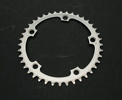 Shimano 40 Tooth 130 Bcd  Chainring 3/32