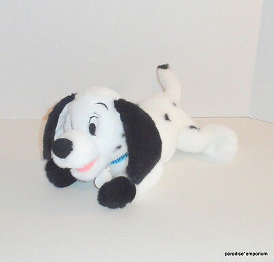 "Disney Store 101 102 Dalmatians Plush LITTLE DIPPER Dalmatian Dog Big 15"" P62"