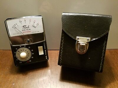 Wein flash meter model WP1000 with case, Tested