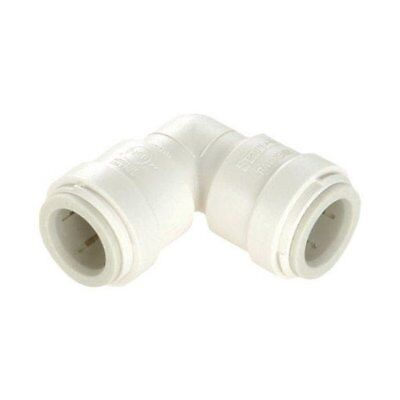 """Watts P-420 Quick-Connect Elbow 3/8"""""""