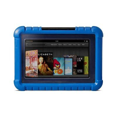Fisher Price Kid-Tough Apptivity Case for Kindle Fire, Blue (will not fit HD ...