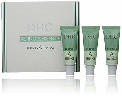 DHC Retino A Essence Wrinkle-Fighting Cream 0.17 oz. each Japan Import