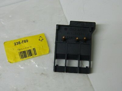 Telemecanique GV2-AF01 Contactor Connector GV2 TO LC1K & LP1K Contactor
