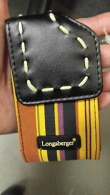 Longaberger Cell Phone Holder