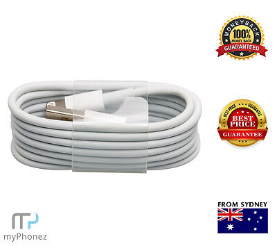BEST Apple iPhone XS MAX XR 8 PLUS USB Data Charger Sync Cable Cord High Quality
