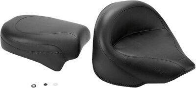 Mustang Wide Touring Two-Piece Seat Vintage 75279