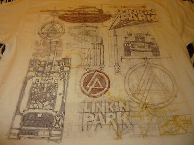 Linkin Park Shirt ( Used Size XL Missing Tag ) Good Condition!!!
