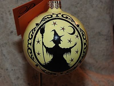 Patricia Breen Halloween Bequiling Orb To Salem