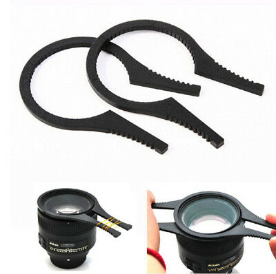 2pcs 49-58mm Lens Filter Wrench Removal Tools Spanner 49 52 55mm for DSLR Camera