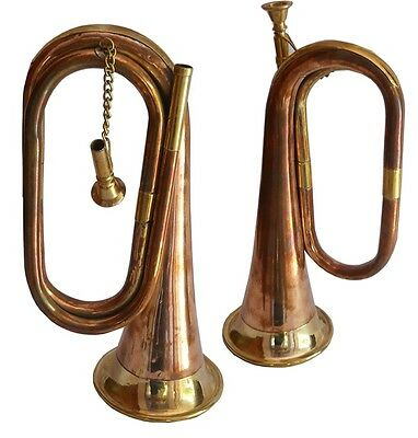 VINTAGE Style Classy Gift Items Brass Made Old School Orchestra Band REPLICA