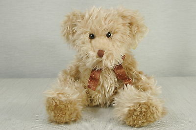 "RUSS Berrie Radcliffe Bears from the Past 12"" 3283  Near Mint! w/ tag ! (P15)"