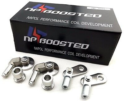 2007+ BMW 335I 135I 535I N54 for TD03 Wastegate Turbo Rattle Flapper Rebuild Kit