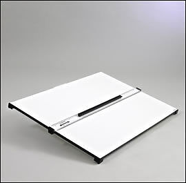 Blundell Harling A2 Challenge Drawing Board