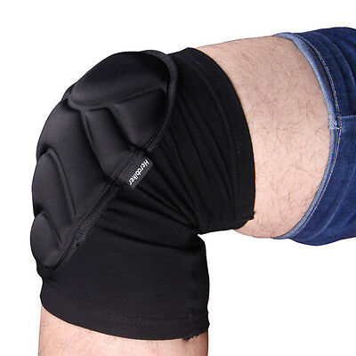 Professional Knee Pads Comfort Leg Foam Construction Work Safety Protectors Pair
