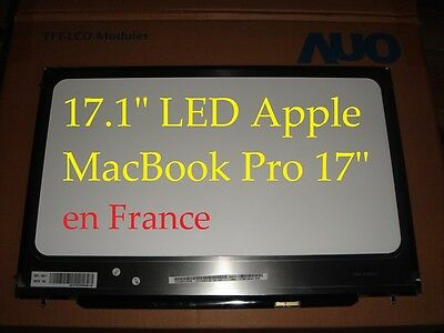 Blende LED Apple LP171WU6-TLA1 macbook Pro 17 1920x1200 WUXGA neu in Frankreich