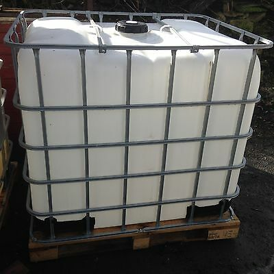 Ibc Water Tank, Container,storage,vessel.
