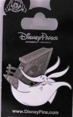 Disney - NBC - Zero In front of Dog House Pin # 110205 - New on Card