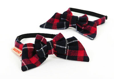 Adjustable Pet/Dog/Cat Bow Tie Collar --with discount