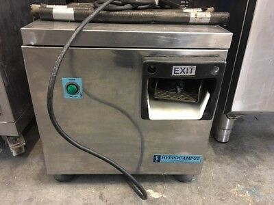 Cutlery Polisher for spares
