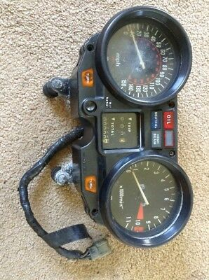 Honda CB750 KZ Speedo Clocks  Spares Or Repair