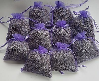 New 10 lavender bags dried lavender lavender oil handmade christmas gift ideas