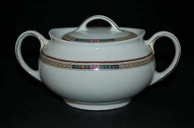 Heinrich H & Co Imperial 10099 Sugar Bowl and Lid