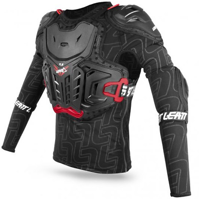 New 2018 4.5 BODY PROTECTOR JUNIOR BODY ARMOUR MX KIDS YOUTH DIRTBIKE