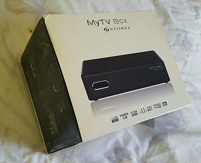 Storex MyTv media box