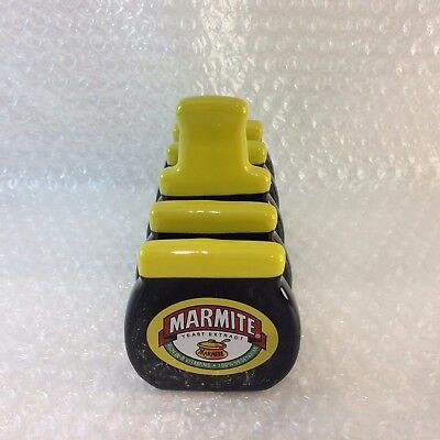 Vintage Marmite Advertising - Novelty Toast Rack