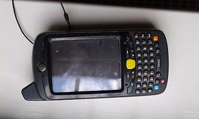 Motorola Mc5574 Mc55 Mobile Computer Touchscreen Scanner Good Used Condition